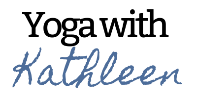 Yoga with Kathleen